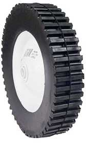 Max Power Precision Parts 335185 8-Inch Steel Wheel