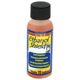 B3C Fuel Solutions 337127 Ethanol Shield Gas Treatment 2-Oz