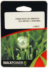 Max Power Precision Parts 339127 Primer Bulb Zama