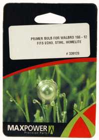 Max Power Precision Parts 339128 Primer Bulb Walbro