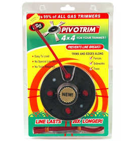 Max Power Precision Parts 1101 Pt Pivotrim String Trimmer Head
