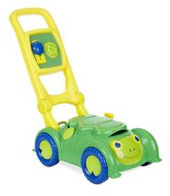 Melissa & Doug 6744 Snappy Turtle Mower