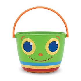 Melissa & Doug 6244 Happy Giddy Pail