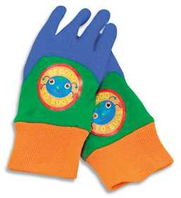 Melissa & Doug 6292 Be Good To Bugs Kids Gardening Gloves