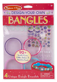 Melissa & Doug 2209 Design Your Own Bangles