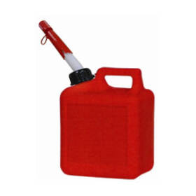 Midwest Can 1200 Gas Can Spill Proof Gal