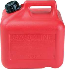 Midwest Can 2300 2-Gallon Fuel Container