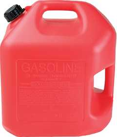 Midwest Can 5600 5-Gallon Fuel Container