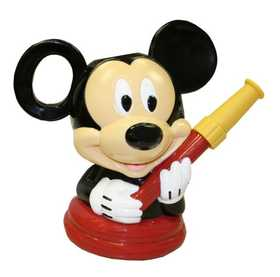 MIDWEST QUALITY GLOVES MY420K Disney Mickey Mouse Watering Can