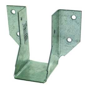 Simpson Strong-Tie HU26 Joist Hanger Face Mnt Heavy 2x6