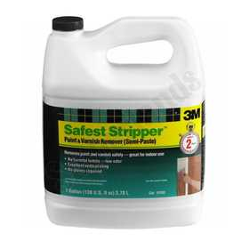 3M 10103 Stripper Safest Gal