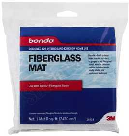 3M 20129 Fiberglass Mat 9sq Ft