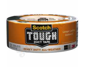 3M 2245-A Duct Tape All Weather Heavy Duty1.88x45