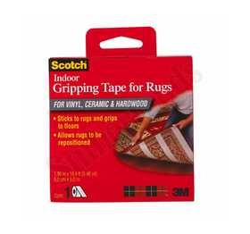 3M CT5016 Rug Gripping Tape 1.96x16.4