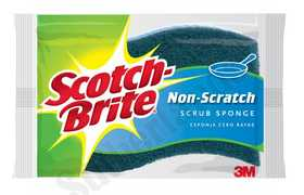 3M MP-3 Sponge Scotch Brite Multi 3pack