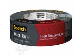 3M 1160-HT-A Duct Tape Hvac 1.88x60yd Hi Temp