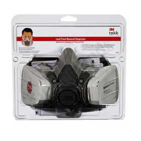 3M 62093HA1-C Lead Paint Removal Respirator