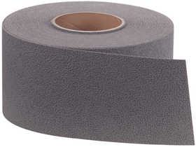 3M 7741 SafetyWalk Tape 4 in Gray Per Ft