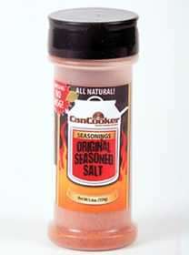 CanCooker CS-001 Original Seasoned Salt