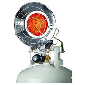 Mr Heater F242200 Single Tank Top Heater