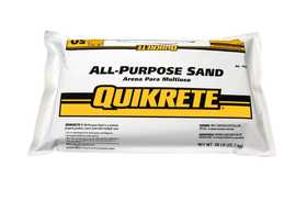 Quikrete 1152-70 All Purpose Sand 70lb
