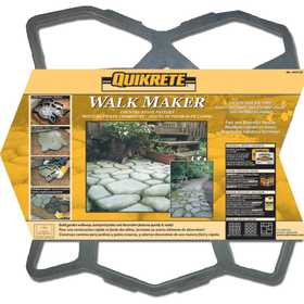 Quikrete 6921-32 Walk Maker Country Stone