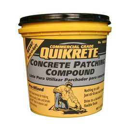 Quikrete 8650-35 Concrete Patching Compound Qt