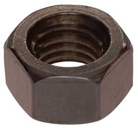 Hillman 829308 1/2 - 13 Hex Finished Nut, Coarse Thread
