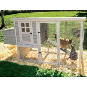 Nelson Wholesale P29115 Hen House Chicken Coop