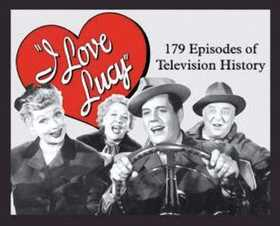 Nostalgic Images PD-765 I Love Lucy 75th Anniversary Metal Sign