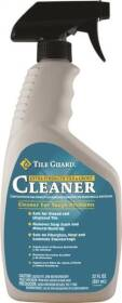 Homax Group 9330 Tile Guard Tile & Grout Cleaner 22 oz