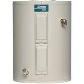 Reliance Water Heater Co 6 30 GORS 30 Gal 6yr Shrt Natural Gas