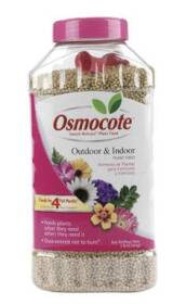 Scotts 2720301 Osmocote In/Out 3lb