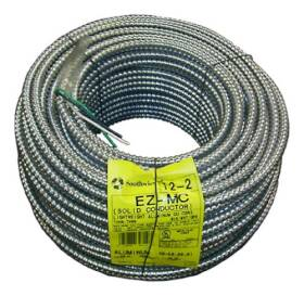 Southwire 68580001 12/2x250 Mc Cable