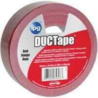 Intertape 20C-R2 1.87 in X 60yd Red Duct Tape