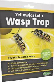 Tanglefoot Company 300000437 Yellowjacket And Wasp Trap Bag