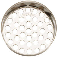 Plumb Pak 1140938 1-3/8 Bath/Wash Tub Strainer