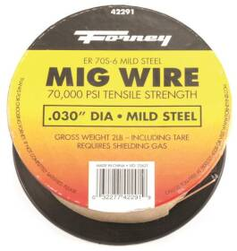 Forney Industries 42291 Mig Welding Wire High Strength .030 In
