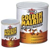 Central Life Science 0012898 Fly Bait 1lb Golden Malrin