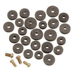 Plumb Pak PP805-20 Flat Faucet Washer Assortment