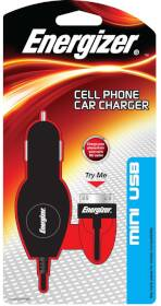 Premier Accessory Group ENG-CAR3 Mini Usb Car Charger