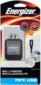 Premier Accessory Group ENG-TRV003 Mini Usb Travel Chgr