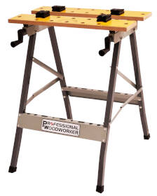 North American Tool Ind 51834 Port Clamp Work Table