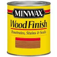 Minwax 22220 1/2 Pt Sedona Red Int Wood Stain
