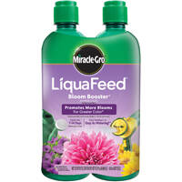 Scotts 1722073 Mg Liquafeed Bloom 2pk