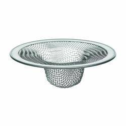 Danco 88821 2-3/4 Stainless Steel Mesh Strainer