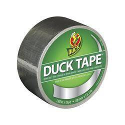 Shurtech Brands 1958354 1.88 in x15yd Chrome Duck Tape
