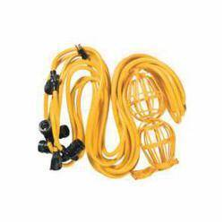 Coleman Cable 075488802 50 Ft String Light Cord