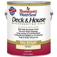 Thompsons 16981 Tws Oil Solid Tint Base Voc