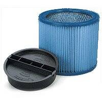 Shop Vac 9035000 Wet Cartridge Vac Filter